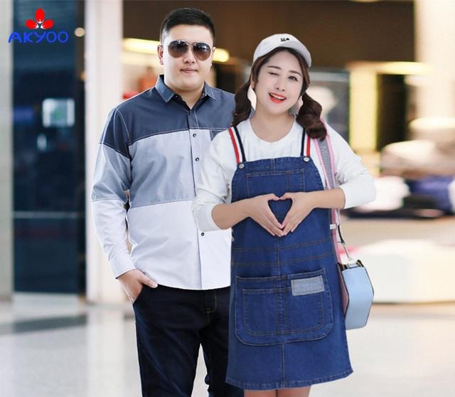 Doanh nhân 9X quê Tuyên Quang thành công với chuỗi thời trang big size hàng đầu Việt Nam - 2