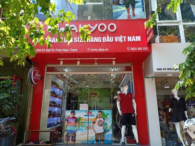 Doanh nhân 9X quê Tuyên Quang thành công với chuỗi thời trang big size hàng đầu Việt Nam - 3