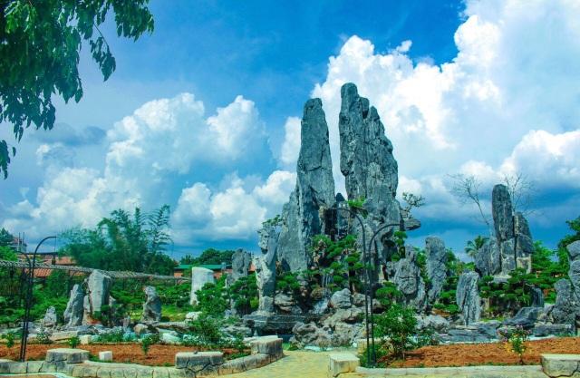 Doi Dep Tea Resort: Cần sự ủng hộ để phát triển du lịch Bảo Lộc - 2