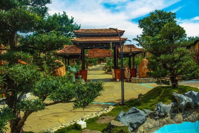 Doi Dep Tea Resort: Cần sự ủng hộ để phát triển du lịch Bảo Lộc - 3
