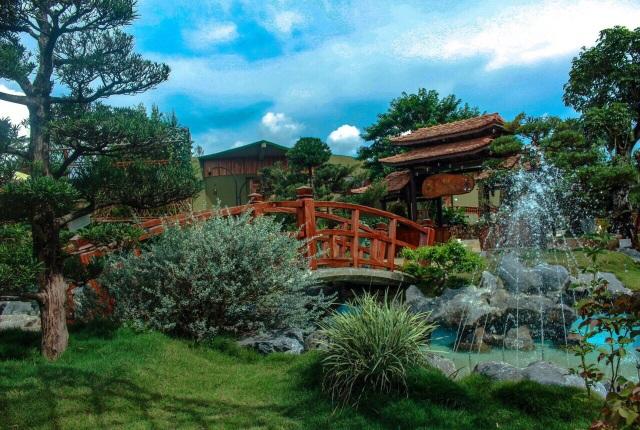 Doi Dep Tea Resort: Cần sự ủng hộ để phát triển du lịch Bảo Lộc - 5