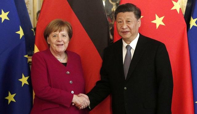 Châu Âu lâm vào thế khó trong thương chiến Mỹ - Trung - 2