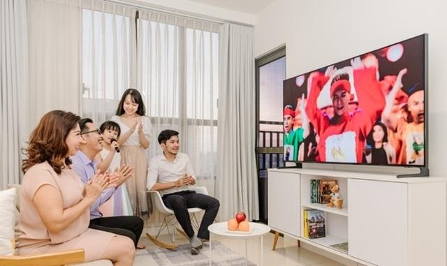 Đâu là dòng TV thông minh phù hợp dành cho người lớn tuổi - 3