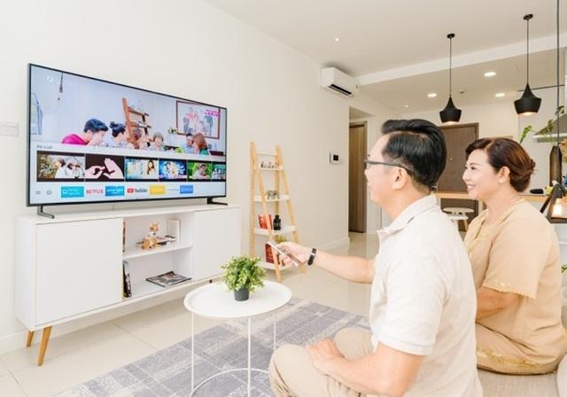 Đâu là dòng TV thông minh phù hợp dành cho người lớn tuổi - 4