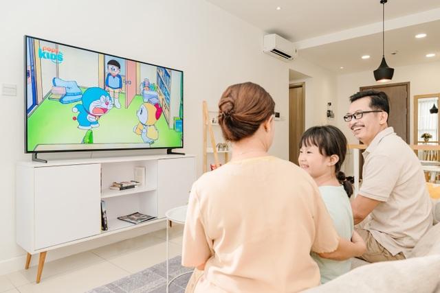 Đâu là dòng TV thông minh phù hợp dành cho người lớn tuổi - 5
