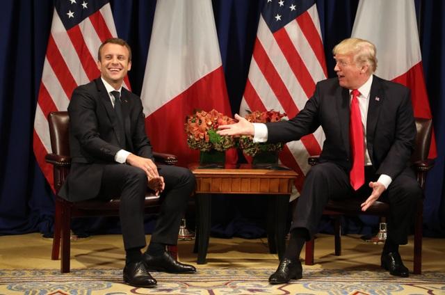 Châu Âu lâm vào thế khó trong thương chiến Mỹ - Trung - 1