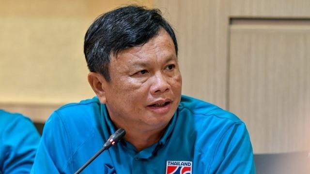 """HLV Thái Lan: """"Tôi nắm rõ đội tuyển Việt Nam"""" - 1"""