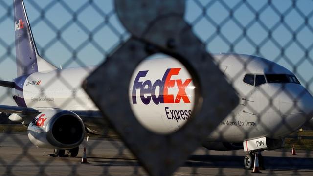 FedEx xin lỗi vì chuyển nhầm các bưu kiện của Huawei sang Mỹ - 1