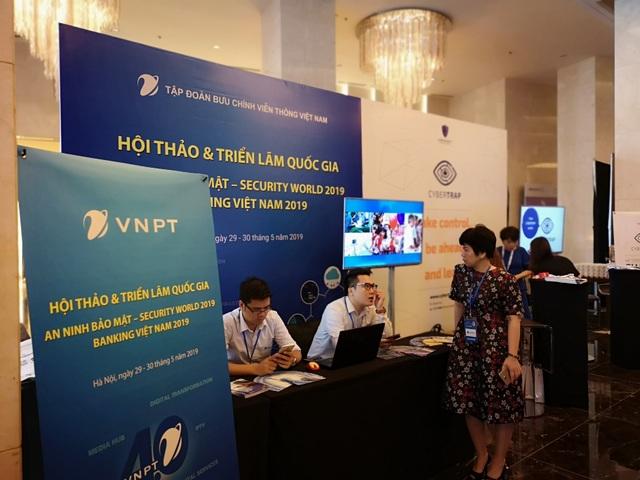 Tấn công mạng nhằm vào Việt Nam giảm gần 50% so với 2018 - 5
