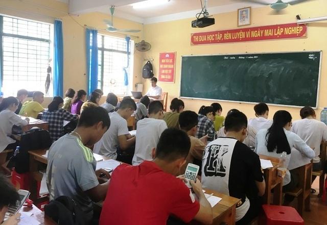 Thanh Hóa: Huyện miền núi tuyển dụng 230 giáo viên - 1