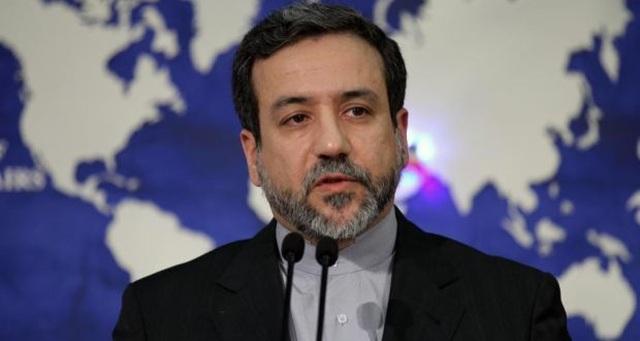 Iran tuyên bố sẵn sàng cho khả năng chiến tranh với Mỹ - 2