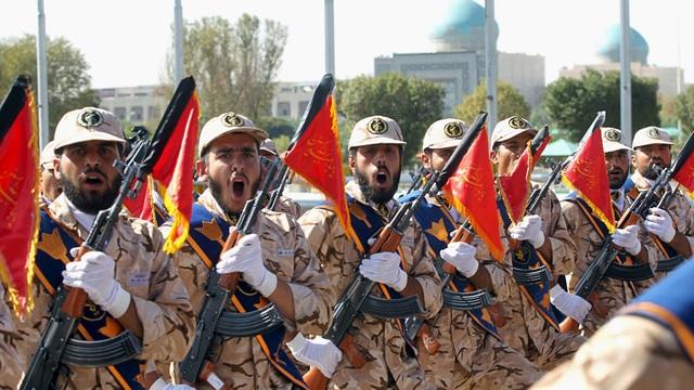 Iran tuyên bố sẵn sàng cho khả năng chiến tranh với Mỹ - 1