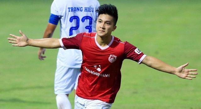 Những thử nghiệm quan trọng của HLV Park Hang Seo ở U23 Việt Nam - 1