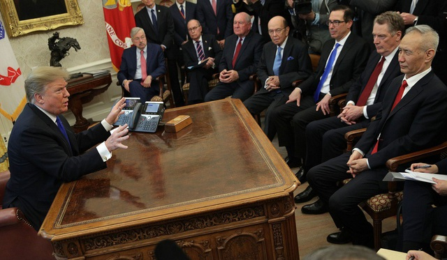 """Lý do khiến Mỹ khó dồn Huawei đến """"chân tường"""" - 3"""