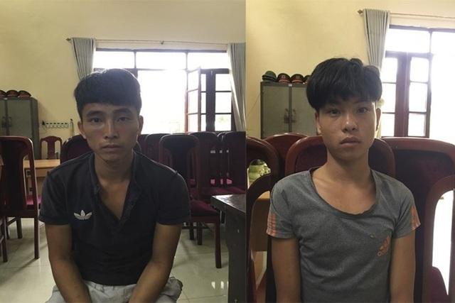 Hà Nội: Thanh niên ngổ ngáo tông gục Cảnh sát giao thông trên phố - 2