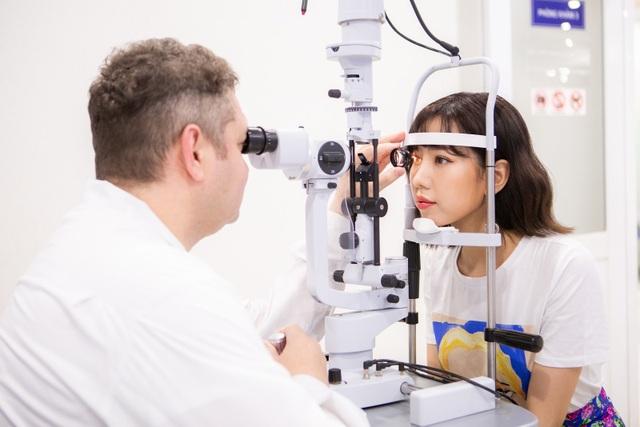 Những phương pháp điều trị tật khúc xạ hiện đại 2019 - 2