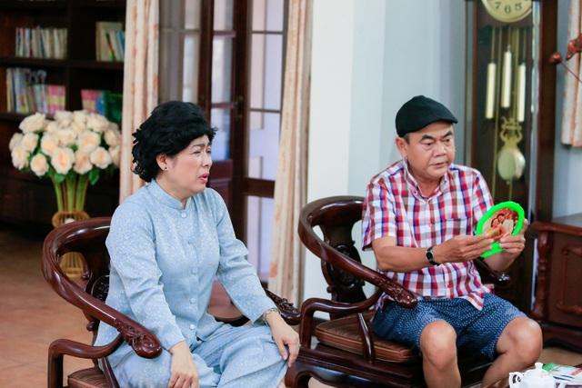 NSƯT Việt Anh chưa vượt qua được cú sốc về sự ra đi của học trò Anh Vũ - 1