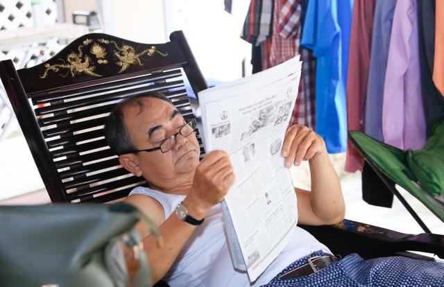 NSƯT Việt Anh chưa vượt qua được cú sốc về sự ra đi của học trò Anh Vũ - 3