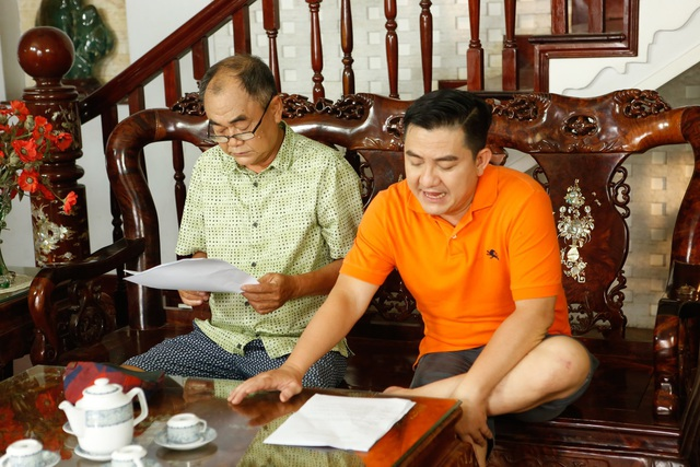 NSƯT Việt Anh chưa vượt qua được cú sốc về sự ra đi của học trò Anh Vũ - 4
