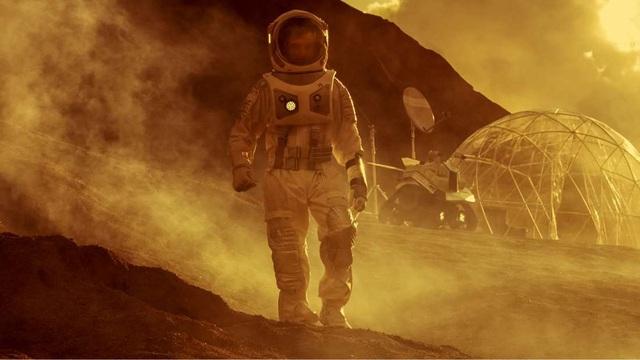 Tìm ra cách mới có thể tạo ra oxy khi du hành liên hành tinh - 1