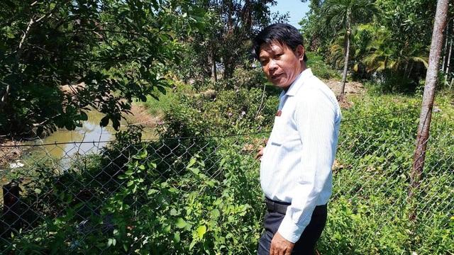 """Chánh văn phòng UBND tỉnh Thừa Thiên Huế: """"Không có ai chống lưng """"đại gia"""" lấn chiếm đất công"""" - 4"""