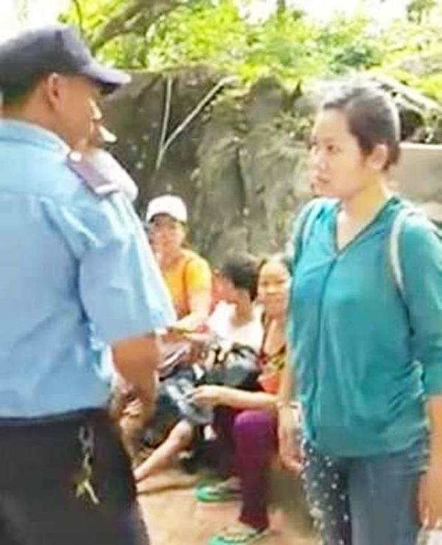 An Giang yêu cầu dừng ngay việc thu phí BOT trên núi Sam - 2