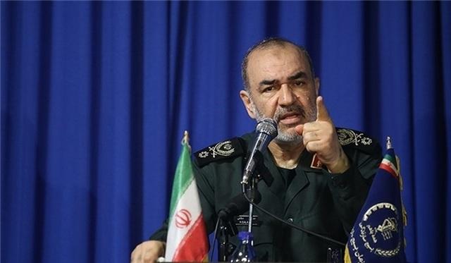 Iran nói Mỹ không thể phát động chiến tranh vì Tehran quá mạnh - 1