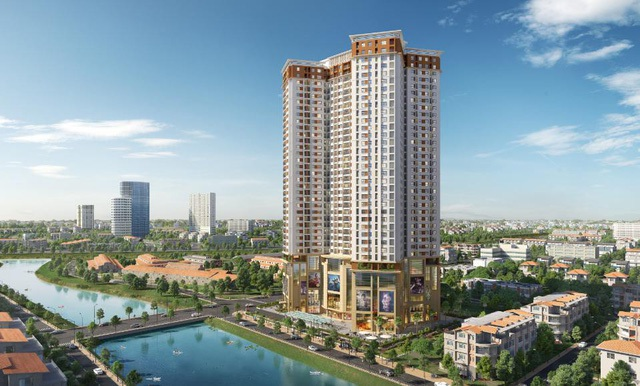 Savills Việt Nam quản lý dự án Samsora Premier 105 - 2