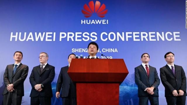 Huawei phát đơn kiện chính phủ Mỹ vì lệnh cấm vận phi pháp - 1