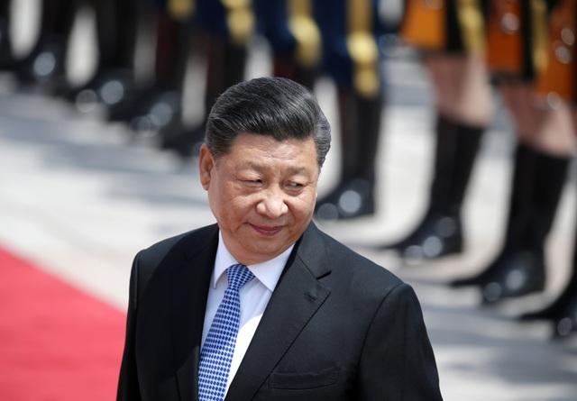 Ông Tập Cận Bình nói Trung Quốc không tìm kiếm ảnh hưởng tại Thái Bình Dương - 1