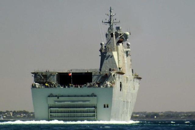 Ai chiếu laser vào phi công Australia trên Biển Đông? - 2