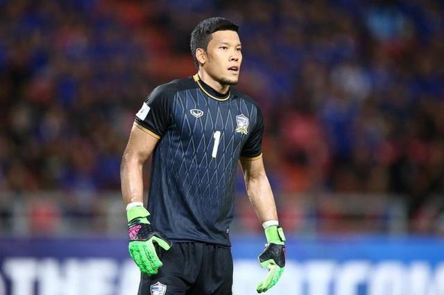 Thủ môn số 1 Thái Lan chỉ ra cầu thủ nguy hiểm nhất đội tuyển Việt Nam - 1