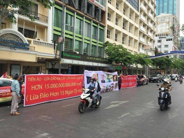 Tấn công mạng nhằm vào Việt Nam giảm gần 50% so với 2018 - 3