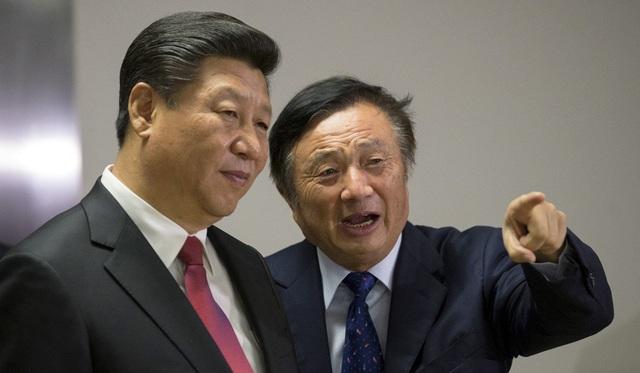 """Lý do khiến Mỹ khó dồn Huawei đến """"chân tường"""" - 1"""