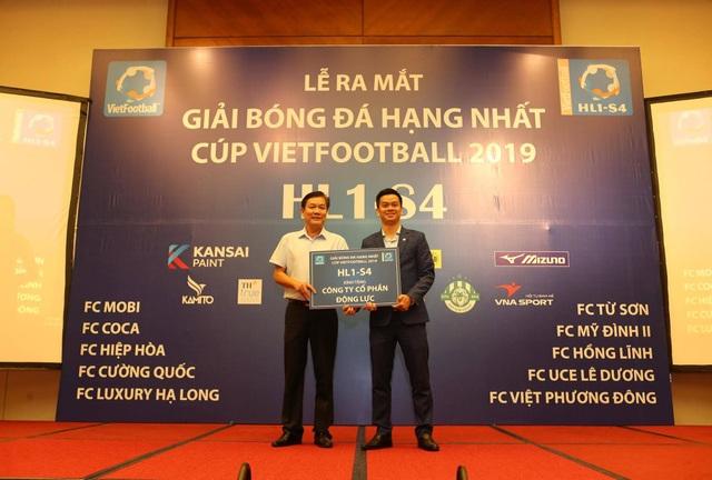 10 đội bóng lớn so tài giải bóng đá phủi hạng hai Hà Nội - 2