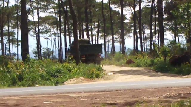 Cát tặc hoành hành trong khu vực trại giam tại Gia Lai! - 5