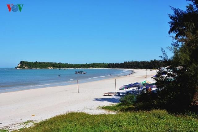 10 điểm du lịch mùa hè lý tưởng ở Việt Nam - 1