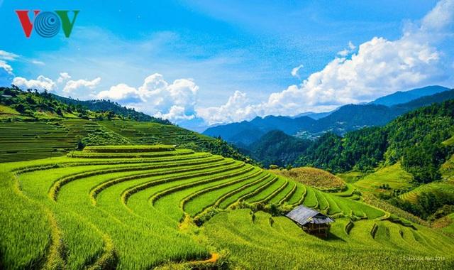 10 điểm du lịch mùa hè lý tưởng ở Việt Nam - 2