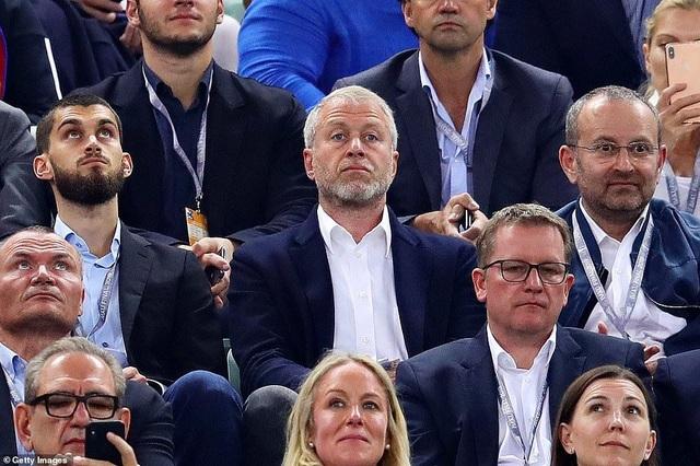 """Những khoảnh khắc Chelsea """"vùi dập"""" Arsenal để lên ngôi vô địch Europa League - 2"""