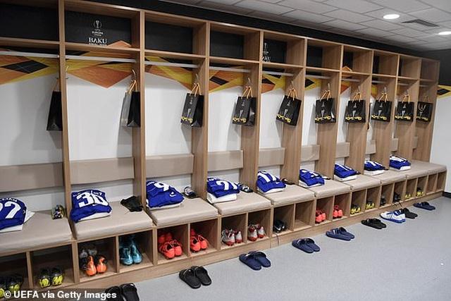 Vùi dập Arsenal, Chelsea giành chức vô địch Europa League - 22