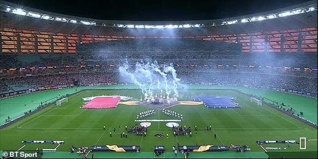Vùi dập Arsenal, Chelsea giành chức vô địch Europa League - 15