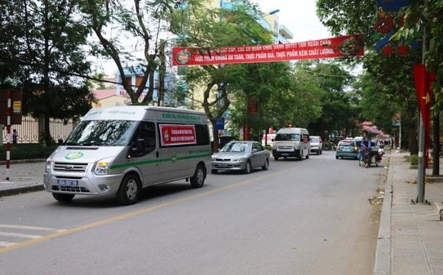 Hơn 600 cơ sở ở Thanh Hóa vi phạm các điều kiện về an toàn thực phẩm - 1