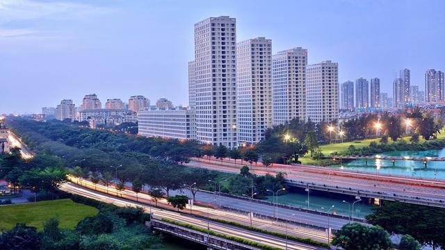 Bất động sản cao cấp ở Việt Nam đang ngày càng nóng bỏng trong mắt người mua nước ngoài - 1