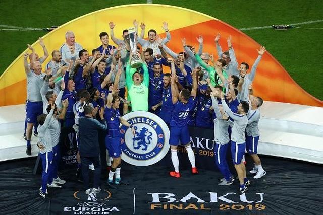 Ba nguyên nhân khiến Arsenal thua thảm trước Chelsea - 3