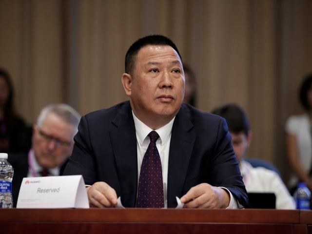 Huawei: Lệnh cấm của Trump có thể khiến 10.000 người Mỹ mất việc - 2
