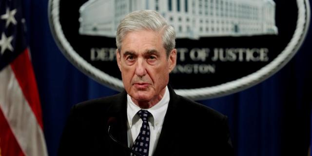 Công tố viên đặc biệt Mỹ từ chức, nêu lý do không thể buộc tội ông Trump - 1