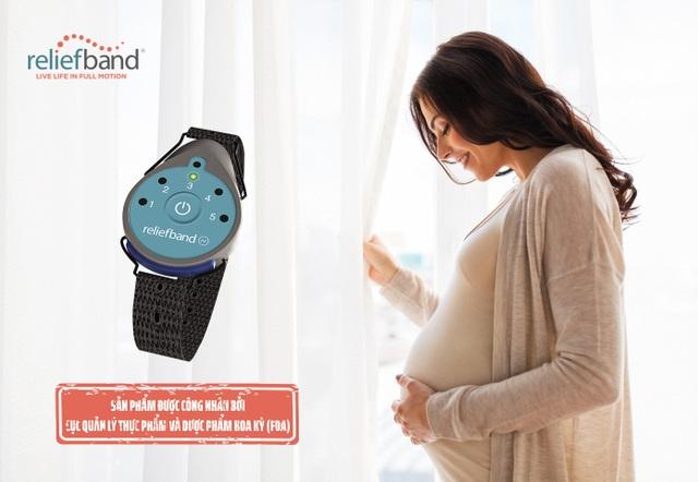 Chứng ốm nghén và cách khắc phục cho mẹ bầu - 3