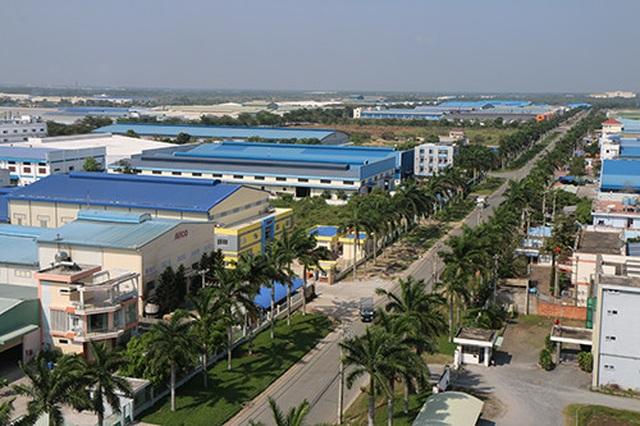 Khu dân cư Vinaconex 3 Phổ Yên Residence sẽ trở thành  phố chuyên gia lớn tại miền Bắc - 2