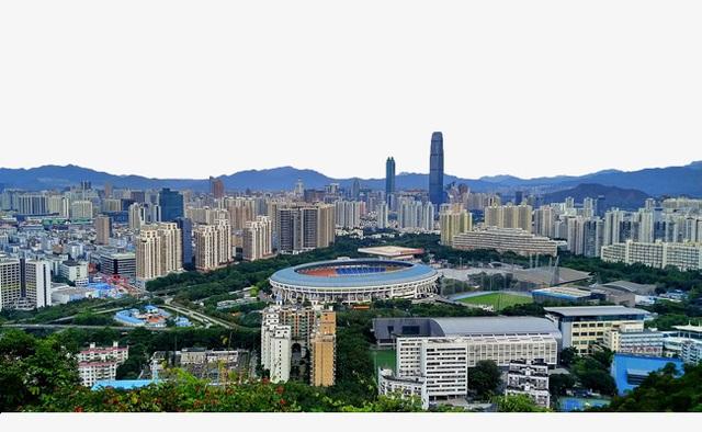 Khu dân cư Vinaconex 3 Phổ Yên Residence sẽ trở thành  phố chuyên gia lớn tại miền Bắc - 3