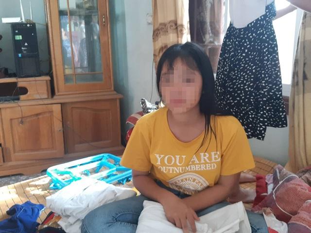 Nữ sinh duy nhất được cứu kể lại giây phút 5 người bạn cùng chết đuối - 2
